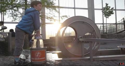 Film zur Europäischen Konferenz für Regenbogenfamilien