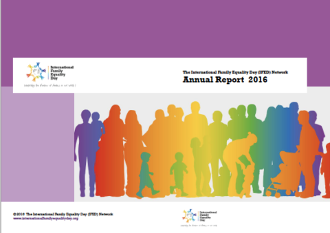 IFED Annual Report 2016