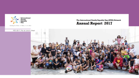IFED Annual Report 2017