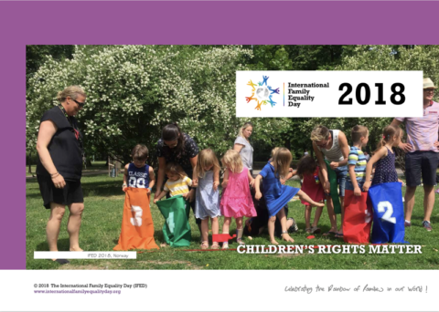 IFED Annual Report 2018