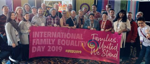 International Family Equality Day 2019: A united front!