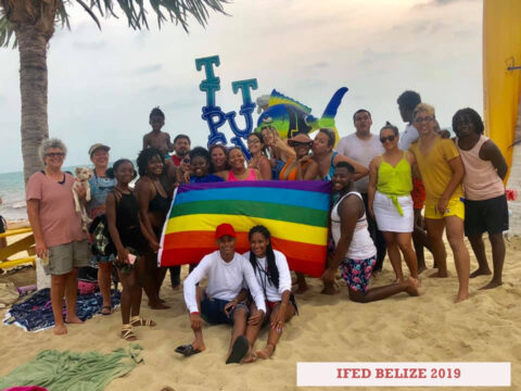 IFED 2019: A source of strength and motivation