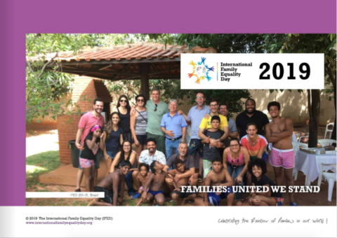 IFED Annual Report 2019