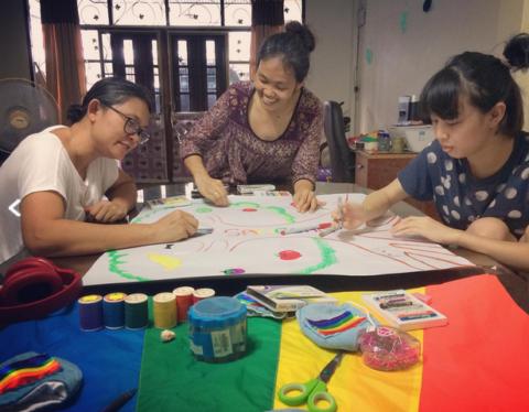 Happy IFED 2020: Family diversity in schools