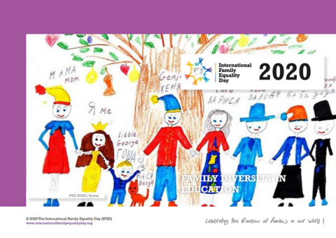 IFED Annual Report 2020